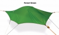 Namiot wiszący Tentsile Flite+, kolor: Forest Green