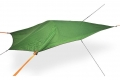 Namiot wiszący Tentsile Una, kolor: Forest Green